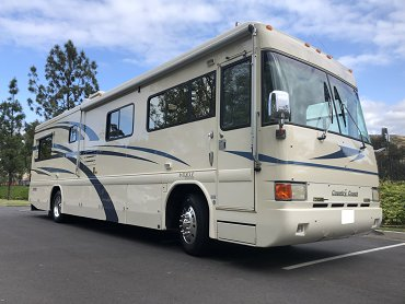 1999 Country Coach Intrigue 36